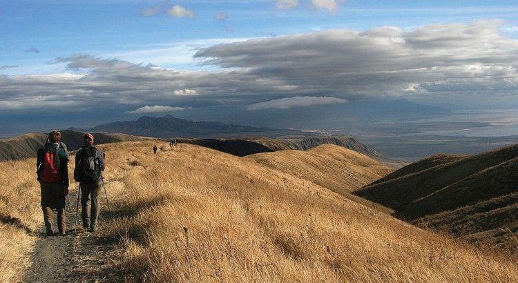 hiking en tanzania