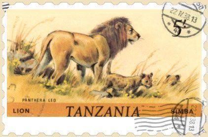 sello-de-tanzania