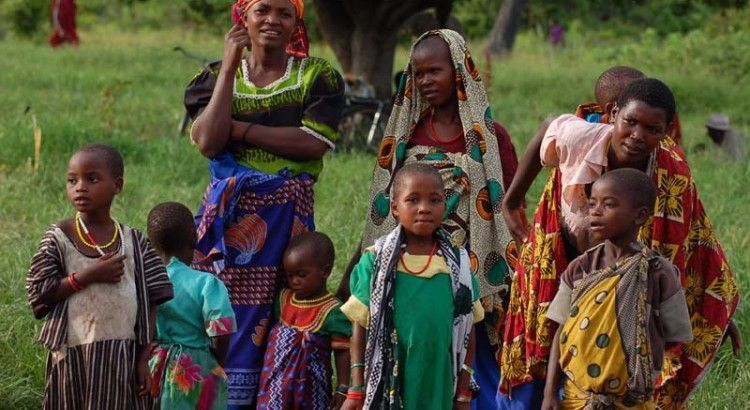 sukuma tribu