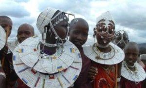 tribus de tanzania